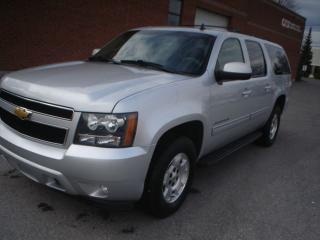 Used 2013 Chevrolet Suburban K1500 LT,8 PASSENGER for sale in Mississauga, ON