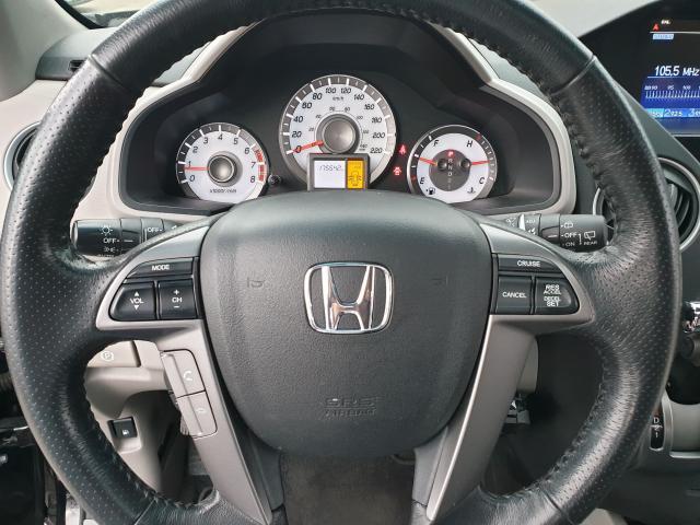 2014 Honda Pilot EX-L Photo23