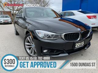 Used 2014 BMW 328i for sale in London, ON