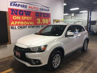 Used 2018 Mitsubishi RVR *SE* Apple Play AND Android for sale in London, ON