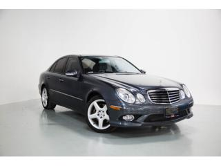 Used 2009 Mercedes-Benz E-Class E550 AMG   4MATIC   V8   PANO   NAVI for sale in Vaughan, ON