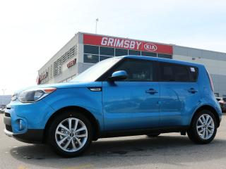 New 2019 Kia Soul EX for sale in Grimsby, ON