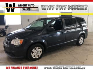 Used 2013 Dodge Grand Caravan |7 PASSENGER|AIR CONDITIONING|148,812 KM for sale in Cambridge, ON
