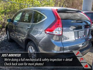 Used 2014 Honda CR-V EX for sale in Port Moody, BC