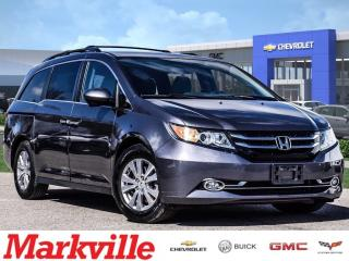 Used 2016 Honda Odyssey EX for sale in Markham, ON