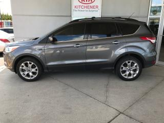 Used 2013 Ford Escape SE 4WD for sale in Kitchener, ON