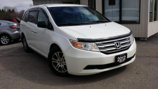 Used 2012 Honda Odyssey EX for sale in Kitchener, ON