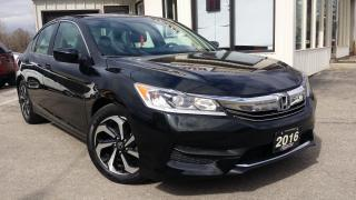 Used 2016 Honda Accord LX LX for sale in Kitchener, ON