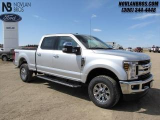 New 2019 Ford F-250 Super Duty XLT  - Bluetooth for sale in Paradise Hill, SK