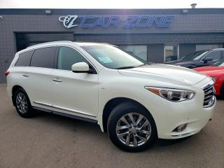 Used 2015 Infiniti QX60 EASY AUTO LOANS for sale in Calgary, AB