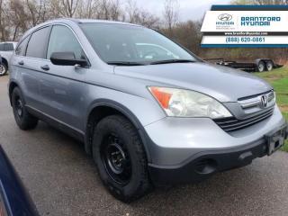 Used 2008 Honda CR-V EX  - $439.53 B/W for sale in Brantford, ON