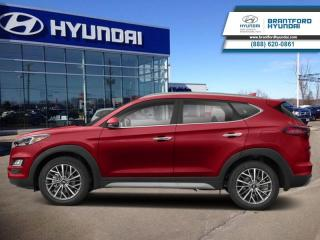 New 2019 Hyundai Tucson 2.4L Luxury AWD  - Leather Seats - $205.23 B/W for sale in Brantford, ON