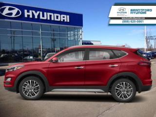 New 2019 Hyundai Tucson 2.4L Luxury AWD  - Leather Seats - $198.24 B/W for sale in Brantford, ON