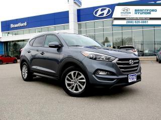 Used 2016 Hyundai Tucson - $141.01 B/W for sale in Brantford, ON