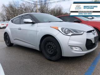 Used 2014 Hyundai Veloster - $103.90 B/W for sale in Brantford, ON