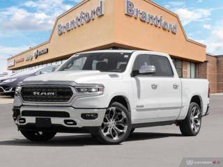 New 2019 RAM 1500 Limited  - Sunroof - Leather Seats - $463.49 B/W for sale in Brantford, ON