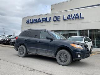Used 2011 Hyundai Santa Fe V6 GL Sport Awd ** Toit ouvrant ** for sale in Laval, QC