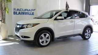 Used 2016 Honda HR-V EX ** AWD ** for sale in Blainville, QC
