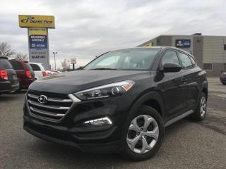 Used 2018 Hyundai Tucson Se 2.0l Bluetooth for sale in Lévis, QC
