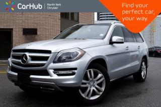 Used 2015 Mercedes-Benz GL-Class GL 350 BlueTEC|Parking,Driving.Pkg|Pano_Sunroof|H/K.Audio| for sale in Thornhill, ON