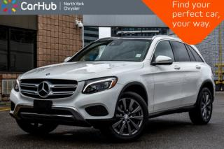 Used 2016 Mercedes-Benz GL-Class 300|Pano_Sunroof|GPS|Backup_Cam|Heat.Frnt.Seats|Blindspot| for sale in Thornhill, ON