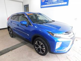 Used 2018 Mitsubishi Eclipse Cross ES for sale in Listowel, ON