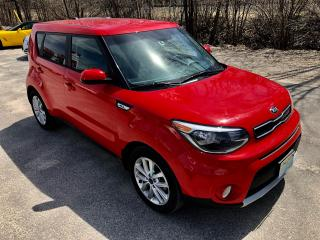 Used 2019 Kia Soul EX Only 24500 km for sale in Perth, ON