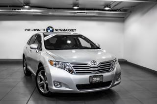 Used 2010 Toyota Venza V6 6A -NO ACCIDENTS|CRUISE CONTROL| for sale in Newmarket, ON