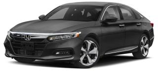 New 2019 Honda Accord Touring 2.0T for sale in Vancouver, BC