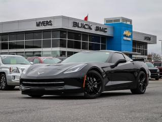 Used 2019 Chevrolet Corvette for sale in Ottawa, ON