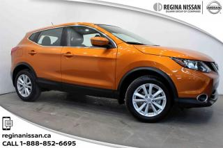 Used 2018 Nissan Qashqai SV AWD CVT (2) RATES FROM 2.39% for sale in Regina, SK