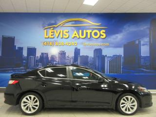 Used 2016 Acura ILX Tech Pkg Cuir for sale in Lévis, QC