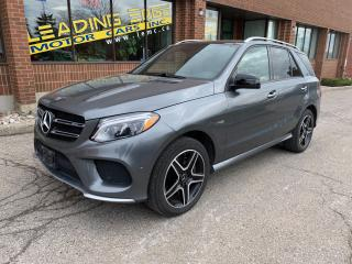 Used 2018 Mercedes-Benz AMG GLE 43 for sale in Woodbridge, ON