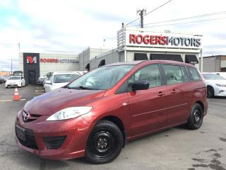 Used 2008 Mazda MAZDA5 - 5SPD for sale in Oakville, ON