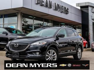 Used 2013 Mazda CX-7 Grand Touring for sale in North York, ON