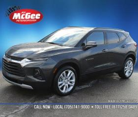 New 2019 Chevrolet Blazer 3.6 True North for sale in Peterborough, ON