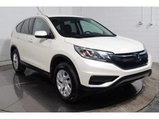 Used 2015 Honda CR-V Se Awd A/c Mags for sale in L'ile-perrot, QC