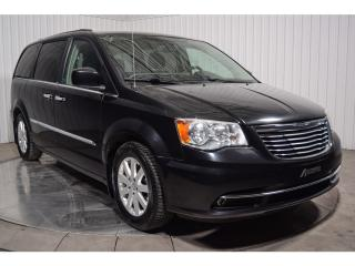 Used 2012 Chrysler Town & Country Touring Cuir Tv/dvd for sale in Saint-hubert, QC