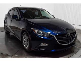 Used 2014 Mazda MAZDA3 Sport Gx Hatch A/c for sale in Saint-hubert, QC