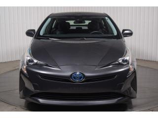 Used 2017 Toyota Prius Hybride A/c Camera for sale in Saint-hubert, QC
