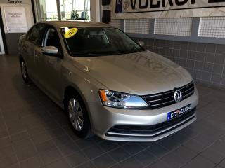Used 2015 Volkswagen Jetta Trendline+, Bas for sale in Lasalle, QC