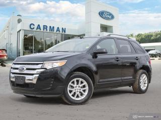 Used 2014 Ford Edge SE for sale in Carman, MB
