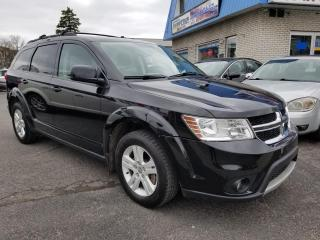 Used 2012 Dodge Journey Traction avant 4 portes, SXT for sale in Longueuil, QC