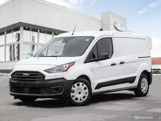 New 2019 Ford Transit Connect XL for sale in Winnipeg, MB