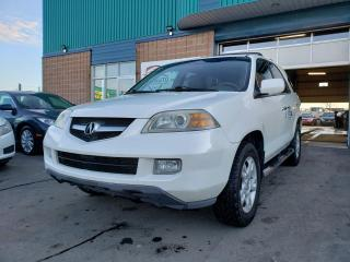 Used 2004 Acura MDX for sale in St-Eustache, QC