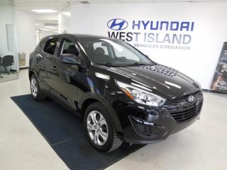 Used 2015 Hyundai Tucson GL AUTO TRACTION INTÉGRALE for sale in Dorval, QC
