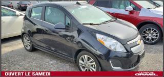 Used 2016 Chevrolet Spark EV 2lt Charge Rapide for sale in Ile-des-Soeurs, QC