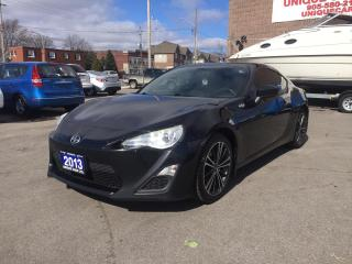 Used 2013 Scion FR-S Auto Scion 10 for sale in Burlington, ON