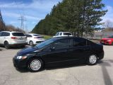 Photo of Black 2010 Honda Civic