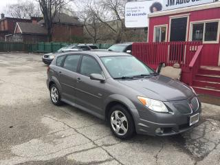 Used 2006 Pontiac Vibe for sale in Toronto, ON